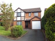Detached house in 14, Carlisle Close...