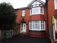 6 bed Terraced property in Richmond Avenue...