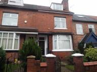 Terraced property for sale in Deyne Avenue, Prestwich