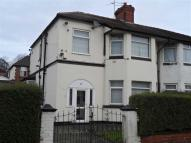 4 bedroom semi detached property to rent in 21, Kings Road, Prestwich