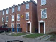 Town House for sale in Broughton Mews, Salford