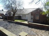 Detached Bungalow for sale in Blackfield Lane, Salford