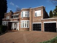 6 bed Detached property for sale in Sedgley Park Road...