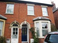 4 bed Terraced home to rent in Cirencester Road...