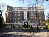 Flat in Cambray Court...