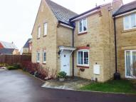Terraced property to rent in Butterfield Court...