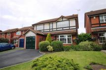4 bedroom Detached property to rent in Cheriton Close...