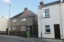 semi detached home to rent in Russell Place, Cheltenham