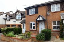 2 bed Terraced house in Churchfields...