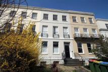 1 bed Flat in Evesham Road, Pittville...