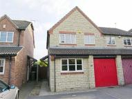 Minster Close semi detached house to rent