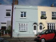 Terraced property in Mitre Street, St Lukes...