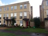 Flat to rent in East Approach Drive...