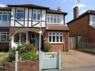 3 bed semi detached home in Naunton Way, Leckhampton...