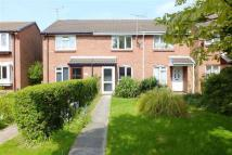 2 bed Terraced home to rent in Tom Price Close...