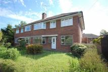 Hearne Close Flat to rent