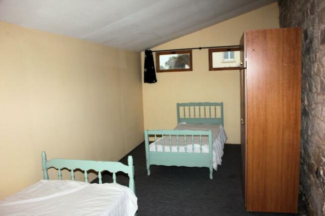 House gf bedroom