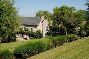 Farmhouse & guardian
