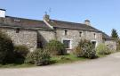 2 bedroom Detached home in Brittany, Finistère...