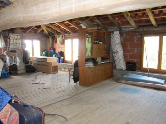 Main attic