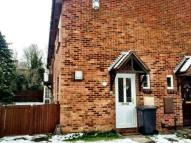 1 bed semi detached home in Springfield Road...