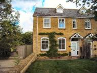 3 bedroom Cottage in The Slade Charlbury
