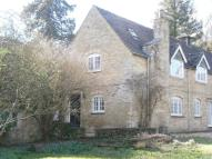 Cottage in West Gate Shipton Court