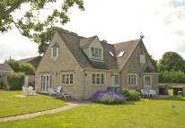 5 bed property to rent in Southcombe Chipping...