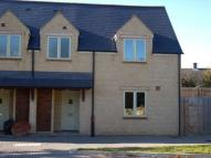 semi detached property to rent in Davenport Close Great...