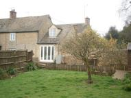 Cottage to rent in Chapel Lane Enstone