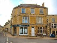Flat in Tall Storeys, Charlbury
