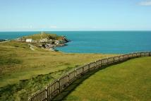 Flat for sale in Headland Point, Newquay