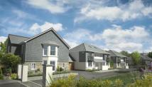 4 bed Detached house for sale in Coach Lane, Redruth