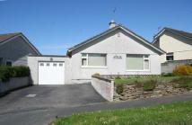 2 bedroom Bungalow in Trerice Drive, Newquay