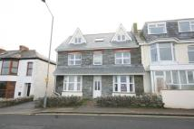 Flat in Tower Road, Newquay