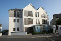 Penthouse for sale in Tower Road, Newquay