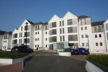 Apartment for sale in Tower Road, Newquay