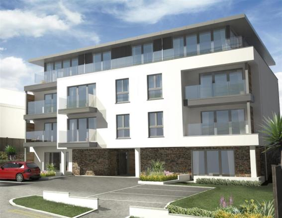 Fistral house image