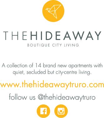 The Hideaway - Floorplan - First Floor.pdf