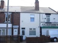 2 bedroom Ground Flat in Midland Road, Royston...