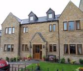 new Apartment in Jermyn Croft, Dodworth...