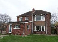 4 bed Detached house in PINFOLD LANE, Barnsley...