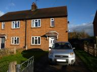 2 bed house in The Wheatlands Baschurch...