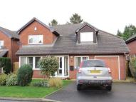 St. Detached house for sale