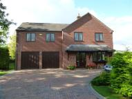 5 bed house for sale in Woodbine Close Worthen...