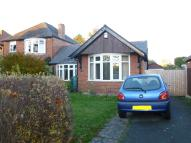 2 bedroom Bungalow in Oakfield Road Copthorne...
