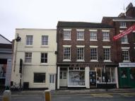 Terraced property for sale in Wyle Cop...