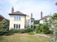 Detached house for sale in Mousecroft Lane...