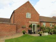 4 bedroom Terraced property in Homestead  Barns, Emstry...
