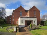 Flat for sale in Pengwern Court...